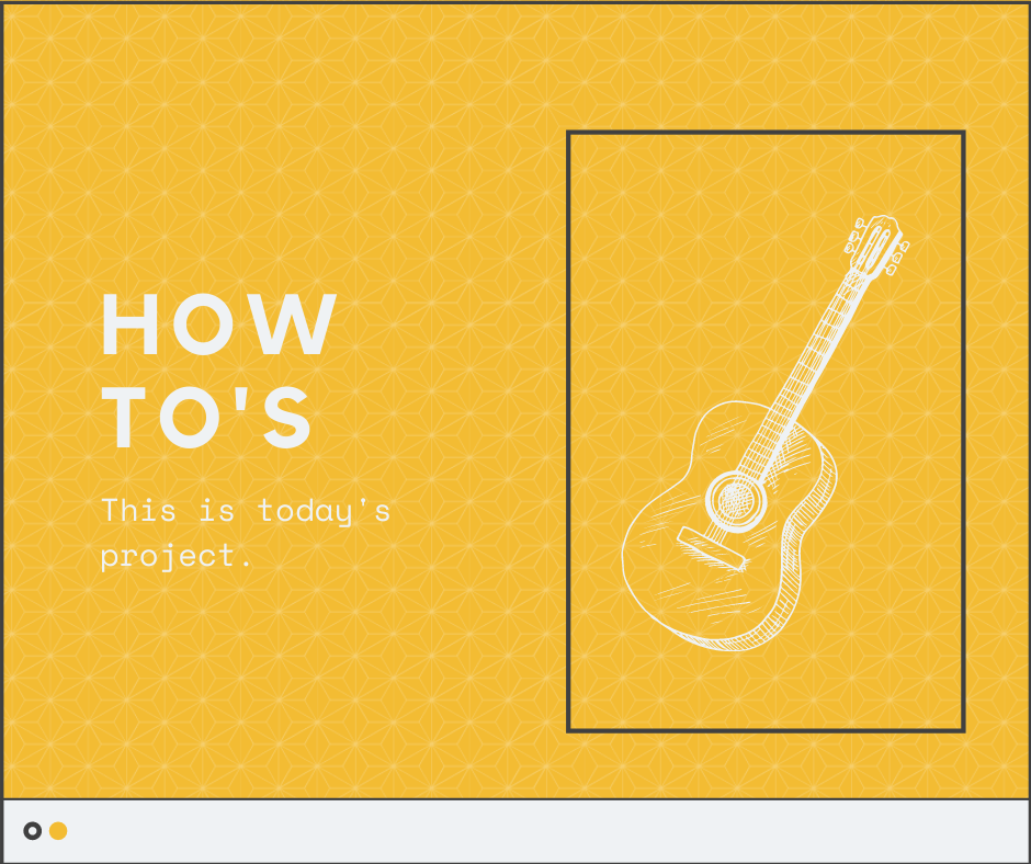 How to Tune Your Guitar Just By Using Your iPhone App
