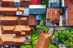 Foundation Topics for Understanding Rural and Urban Development: An Integrated Reflection Paper