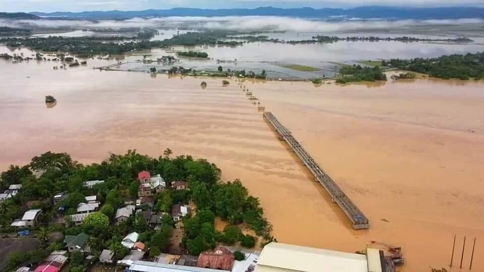 FLOOD2020 – My Country Needs Help